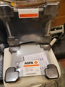 Agfa Cassette 1.0 General 24x30 With Plate