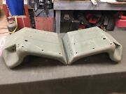 Military Truck M151a2 Right And Left Front Fender Set Pair Nos Body Panels
