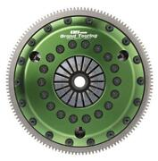 Os Giken Grand Touring Dampened Single Plate Clutch For Mini Cooper/s R50/53