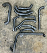 Yamaha 6t8 4.3l Inboard Gm Water Recirculation Assorted Hoses