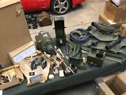 Military Truck Nos M151 M151a1 M151a2 Complete Heater Kit -carc- See Description