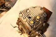 Tecumseh H35 Gear Reduction Engine 3.5 Hp 143.564012 Parts Only