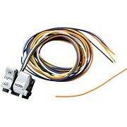 Chrome Hi / Lo Beam Dimmer And Horn Switch For Harley 82-95