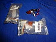 1928192919301931 Model A Stainless Rat Rod Ford Harley 1948 Signal Lights