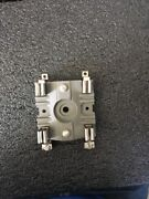 General Electric Meter Socket 125a Obsolete Reconditioned Good Condition