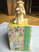 Gnomy's Dairies -the Angels Of Love - Angel Of Wedding - New In Box -annekabouke