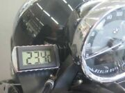 Thermometer For Bmw K34 R18 R1800 Black