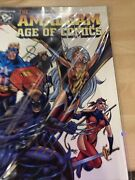 The Amalgam Age Of Comics The Dc Collection 1996 Paperback Great Condition