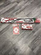 Daisy Red Ryder Christmas Wish Story Carbine 650 Bb Gun Starter Kit And 25 Targets