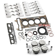 Engine Rebuild Bearings Overhaul Kit For Mercedes-benz 2.0t W213 W205 R172 M274