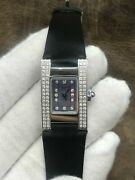 Chaumet Paris Khesis Chaumet Khesis Mother Of Pearl Dial Quartz Womenand039s Watch