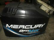 Mercury Optimax 2.5l 135hp Outboard Top Cowling