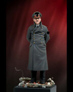 Supreme Commander Of The German Army Painted Figure Toy Miniature Pre-sale   Art