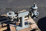 Dietz Germany Centrifugal Separator Lab Commercial Extractor Variable Speed