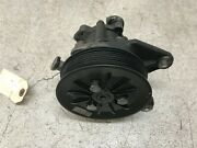 ✅11-13 Bmw E82 E90 E92 E93 N55 Hydraulic Power Steering Pump And Pulley Lot3114