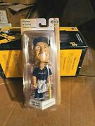 Super Rare Robin Yount Variation 2002 All Star Game Exclusive Bobblehead Brewers