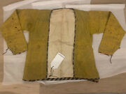 Qajar Clothes Dress Coat Antiques From And With Sotheby's Bag