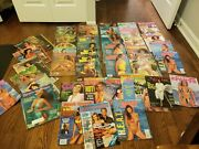 Big Lot Sports Illustrated Swimsuit + Related 1970s 80s And Modern 40 Pcs