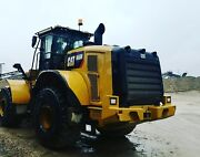 Caterpillar 966m Engine Power Increase 20 Gains Remote Flash By Catet