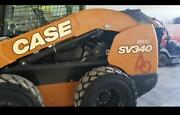 Case Sv340 Engine Power Increase 20 Gains Mail In Service + More Options