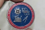 Canada Construction Design And Safety Challenge Coin