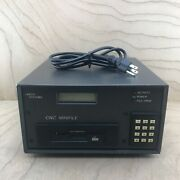 Greco Systems P-s2p The Floppy Drive Cnc Mini File 5276 Free Shipping