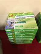 Duck Window Insulation Kit Fits 5 3x5 Windows Shrink Film Lot Of 7 Boxes
