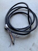 Copper Electrical Marine Wire Sae 4 Awg Gauge J1128 And J378 Bayliner