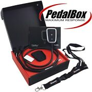 Dte Systems Pedalbox With Lanyard For Renault Laguna 3 Accelerator Chip Tuning