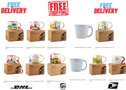 Starbucks You Are Here Collection Ornament Series Mugs Coffee Cups +gİft