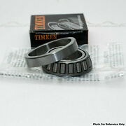 1 Pcs Timken L44643 And L44610 Cup And Cone Tapered Roller Bearing Set L44643/10 New