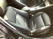 Passenger Front Seat Station Wgn Leather Electric Fits 07-12 Bmw 328i 443829