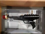 Lost In Space Season One Limited Edition Laser Pistol 204/500 Signed Dr. Smith
