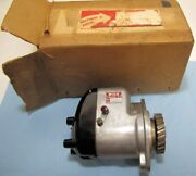 Wico Model Xh1343 - 4 Cylinder Magneto For Parts Not Working