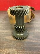 1965 Buick 64-65 Chevy Nova Chevelle Tempest 3 Speed Transmission Cluster Gear