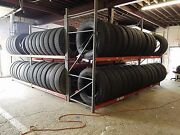 Used Truck Tire - 295/75r22.5 11r22.5 285/75r24.5 11r24.5 No Shipping