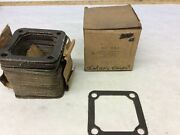 1941-1951 Chevrolet 6 Cylinder Intake To Exhaust Manifold Gaskets. Nos. Rg3