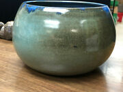 Wry5012d Shearwater Pottery Bowl Local Pickup