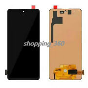 For Samsung Galaxy Note 10 Lite Sm-n770f Lcd Display Touch Screen Digitizer New