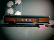 Lionel T.c.a City Of Los Angeles Us Mail Car 2003 ,metal, C-8. With Light.