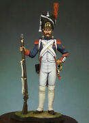 French Army Imperial Guard Grenadier Painted Toy Figure Miniature Pre-sale | Art