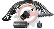 Ice Ignition 7 Amp 1-step Boost Control Kit - Chev Sb 283-400 Steel Roller Cam