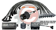Ice Ignition 7 Amp 1-step Boost Control Kit - Bb Chev Steel Roller Cam