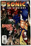 Sonic The Hedgehog 106 2001 - Archie -vf/nm - Comic Book