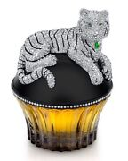 House Of Sillage Emerald Reign Parfum Limited Edition 2.5 Oz