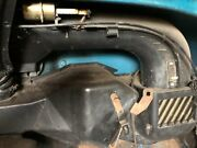 Jeep Wrangler Yj 87-95 Complete Heater Box Assembly Upper Lower