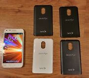 Samsung Galaxy Sii S2 Sprint Cell Phone Battery Cover