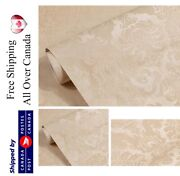 Golden Gold Wallpaper Peel And Stick Removable Contact Paper Self Adhesive Vinyl
