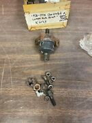1955-82 Chevy Car / Trucks And Corvette Lower Ball Joint Pair Nors Moog 1220