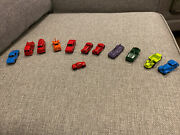 Vintage Tootsie Toys Lot Of 12 Cars Trucks And Etc Excellent Condition